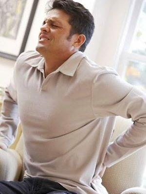 Лечение в Германии причины боли в спине